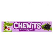 Chewits Blackcurrant Chewy Sweets